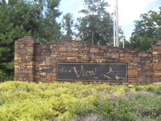 25 Pinnacle Way #25, Ringgold, GA 30736 (MLS #1304696) :: Grace Frank Group
