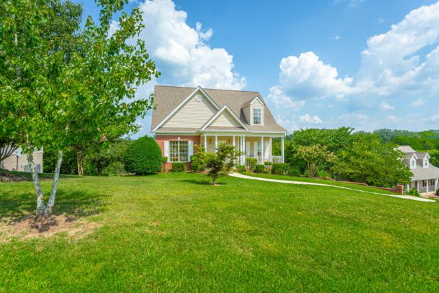 210 Fernwood Dr, Cleveland, TN 37323 (MLS #1304706) :: The Weathers Team