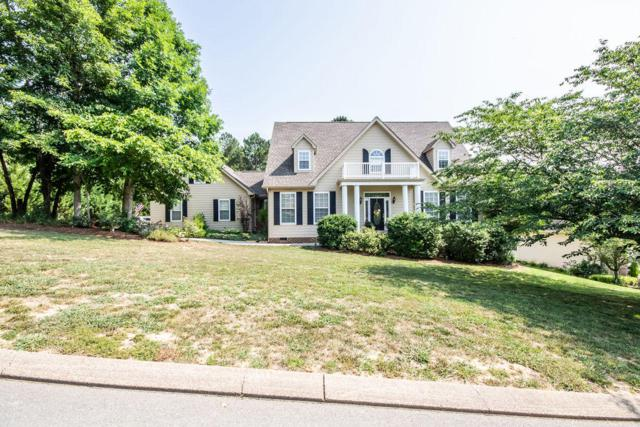 172 W Homeplace Dr, Tunnel Hill, GA 30755 (MLS #1304712) :: Chattanooga Property Shop