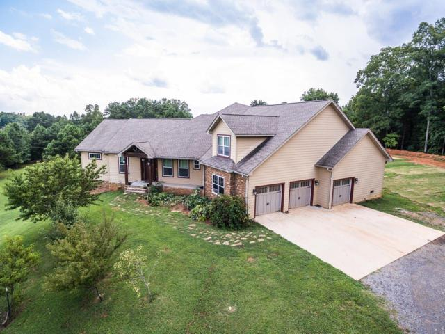 1612 NW Eads Bluff Rd, Georgetown, TN 37336 (MLS #1304723) :: Chattanooga Property Shop