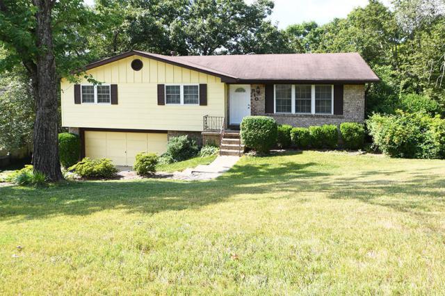 810 Sutton Dr, Hixson, TN 37343 (MLS #1304730) :: Chattanooga Property Shop