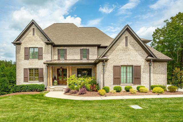 2 St Ives Way, Signal Mountain, TN 37377 (MLS #1304742) :: Chattanooga Property Shop