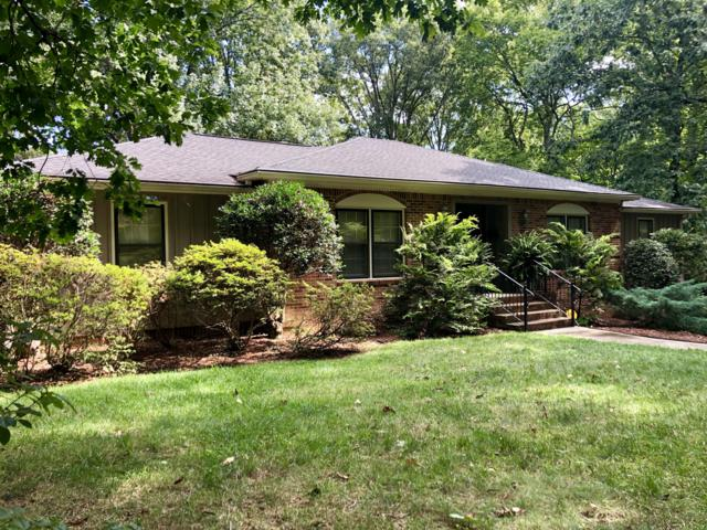 2 Carriage, Signal Mountain, TN 37377 (MLS #1304743) :: Chattanooga Property Shop