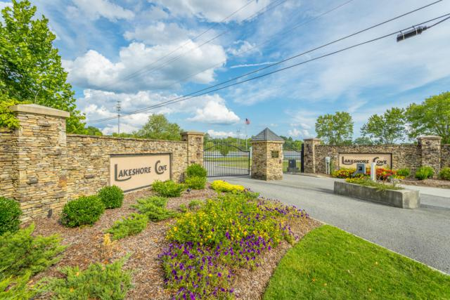 628 Lakeshore Cove Dr #20, Fort Oglethorpe, GA 30742 (MLS #1304755) :: Chattanooga Property Shop