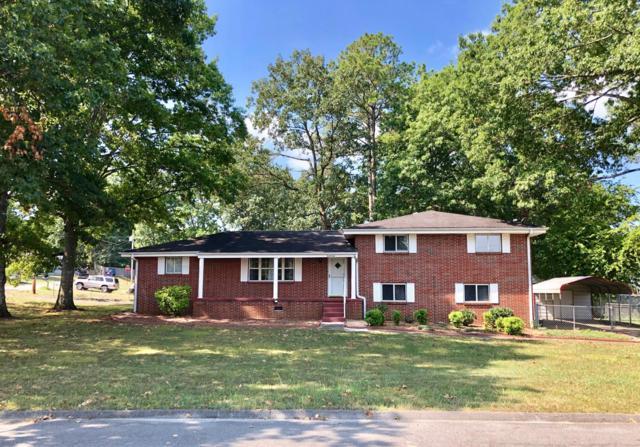 41 Jackson Way, Fort Oglethorpe, GA 30742 (MLS #1304760) :: Chattanooga Property Shop