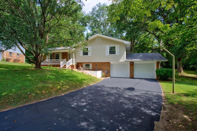 1045 Olde Mill Ln, Hixson, TN 37343 (MLS #1304763) :: Chattanooga Property Shop