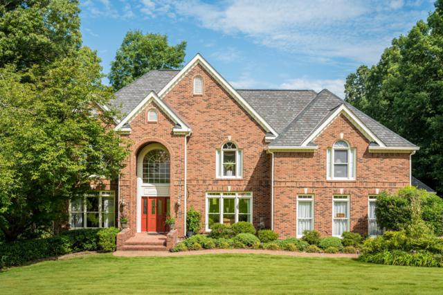 2045 Marina Cove Dr, Hixson, TN 37343 (MLS #1304765) :: Keller Williams Realty   Barry and Diane Evans - The Evans Group