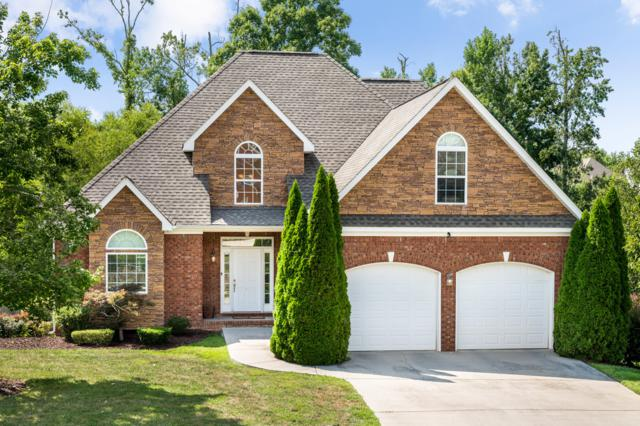 9690 Chaucer Ter, Ooltewah, TN 37363 (MLS #1304767) :: The Jooma Team