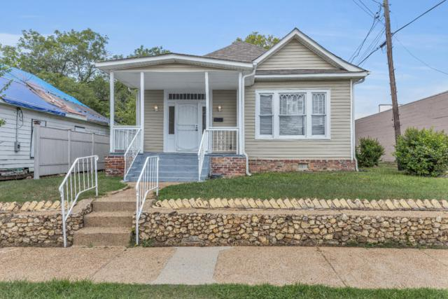 311 S Lyerly St, Chattanooga, TN 37404 (MLS #1304768) :: Austin Sizemore Team