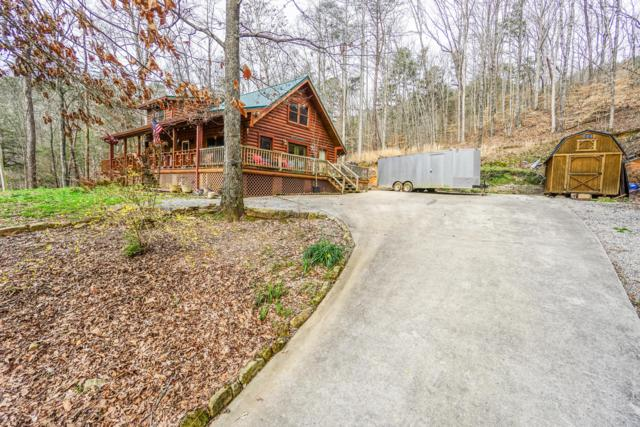 13345 Mullins Cove Rd, Whitwell, TN 37397 (MLS #1304780) :: Keller Williams Realty | Barry and Diane Evans - The Evans Group