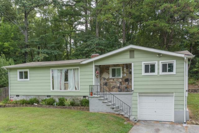 5920 Thurman Ln, Hixson, TN 37343 (MLS #1304781) :: Chattanooga Property Shop