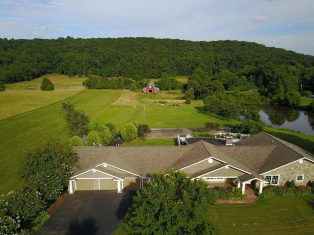 1969 SW Lead Mine Valley Rd, Cleveland, TN 37311 (MLS #1304787) :: The Mark Hite Team