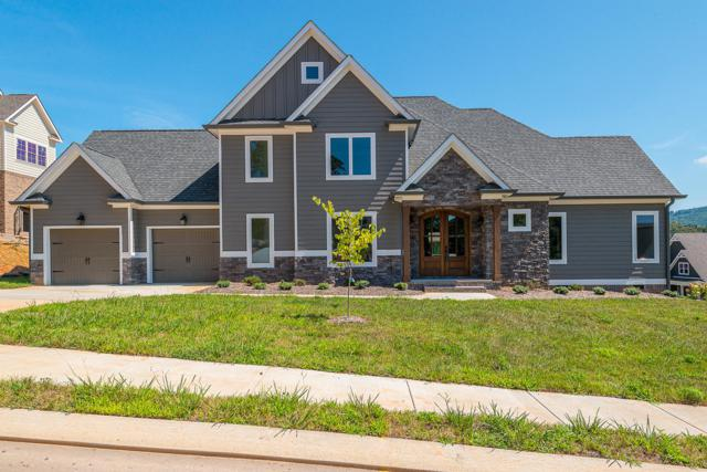 9205 White Ash Dr, Ooltewah, TN 37363 (MLS #1304789) :: The Weathers Team
