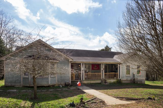 123 Byrds Chapel Rd, Rising Fawn, GA 30738 (MLS #1304811) :: Grace Frank Group