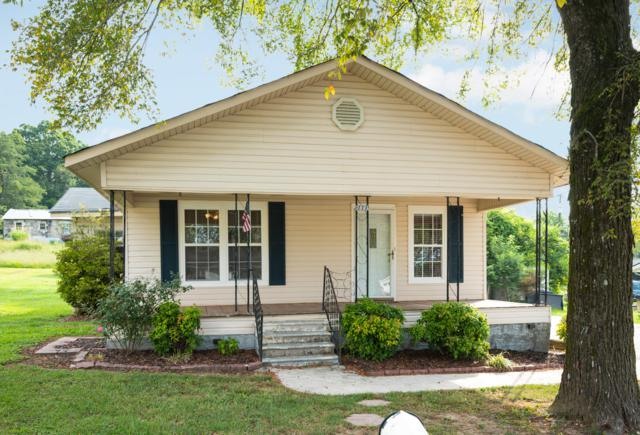 111 Porter St, Soddy Daisy, TN 37379 (MLS #1304863) :: Chattanooga Property Shop