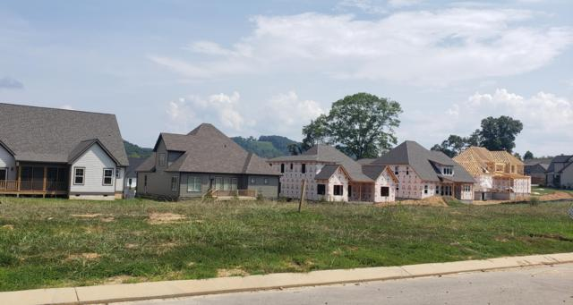 2371 Weeping Willow Dr Lot 71, Ooltewah, TN 37363 (MLS #1304881) :: Chattanooga Property Shop