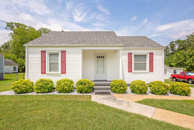 25 Eaton Circle Cir, Fort Oglethorpe, GA 30742 (MLS #1304909) :: Chattanooga Property Shop