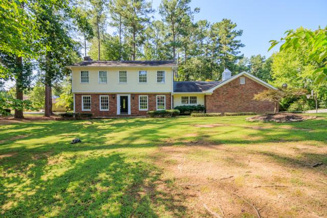2 Whippoorwill Ln, Lafayette, GA 30728 (MLS #1304920) :: The Weathers Team