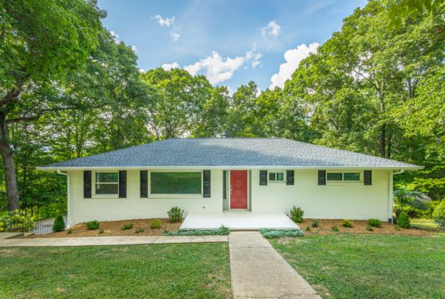 3751 Queens Rd, Chattanooga, TN 37416 (MLS #1304927) :: Chattanooga Property Shop