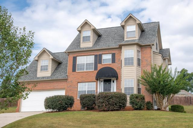 9663 Homewood Cir, Ooltewah, TN 37363 (MLS #1304946) :: Chattanooga Property Shop