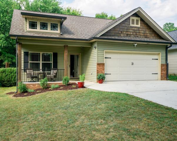 7359 Old Cleveland Pike, Chattanooga, TN 37421 (MLS #1304950) :: Chattanooga Property Shop