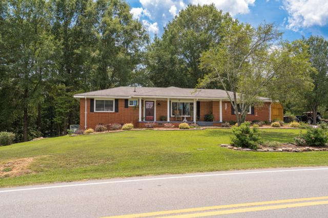 1116 Wooten Rd, Ringgold, GA 30736 (MLS #1304957) :: Chattanooga Property Shop