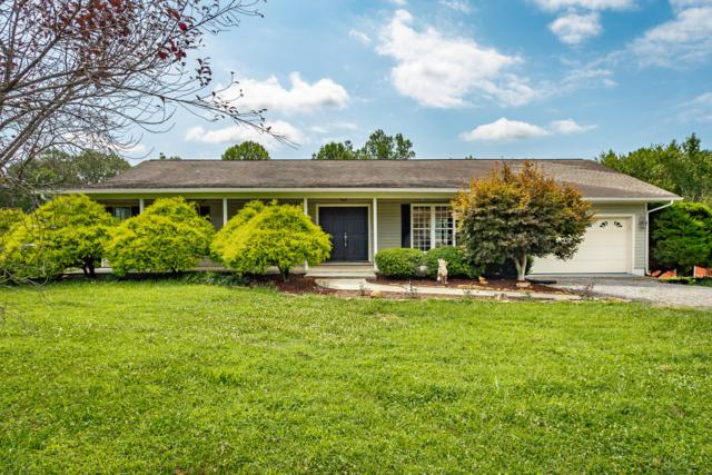 597 Cameron Ln, Evensville, TN 37332 (MLS #1304962) :: Keller Williams Realty   Barry and Diane Evans - The Evans Group