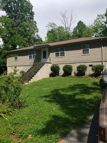 306 Glenwood Cir, Chattanooga, TN 37404 (MLS #1304965) :: The Robinson Team