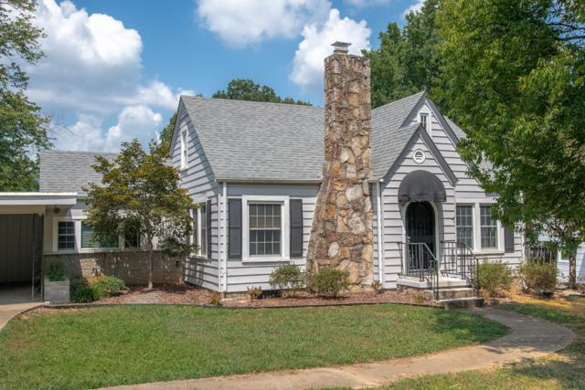 2219 James Ave, Chattanooga, TN 37415 (MLS #1304971) :: Chattanooga Property Shop