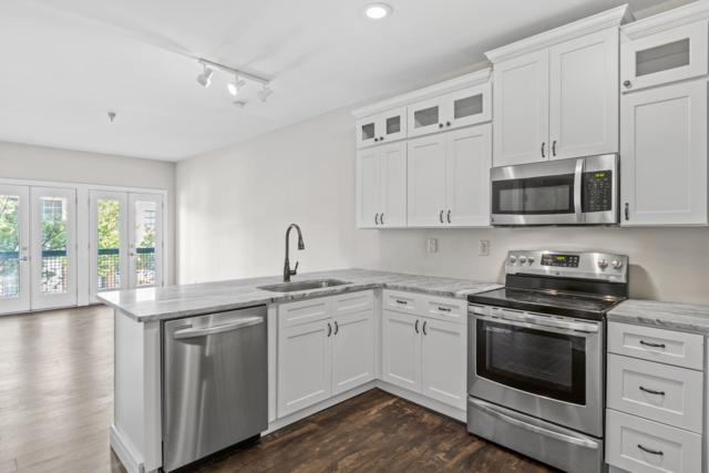100 Market St #203, Chattanooga, TN 37402 (MLS #1304973) :: The Robinson Team