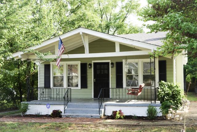 3617 Monte Vista Dr, Chattanooga, TN 37411 (MLS #1304984) :: Chattanooga Property Shop