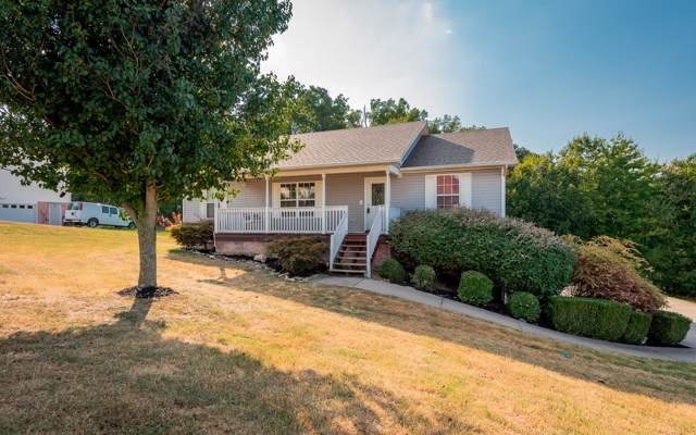 305 SE Fern Dr, Cleveland, TN 37323 (MLS #1306459) :: Chattanooga Property Shop