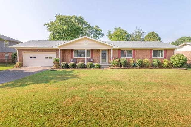 7112 Glenfield Ln, Chattanooga, TN 37421 (MLS #1306470) :: The Mark Hite Team