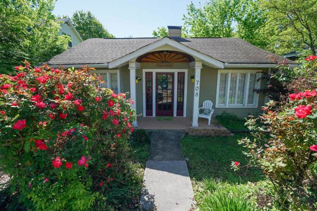 708 Dallas Rd, Chattanooga, TN 37405 (MLS #1306475) :: Grace Frank Group