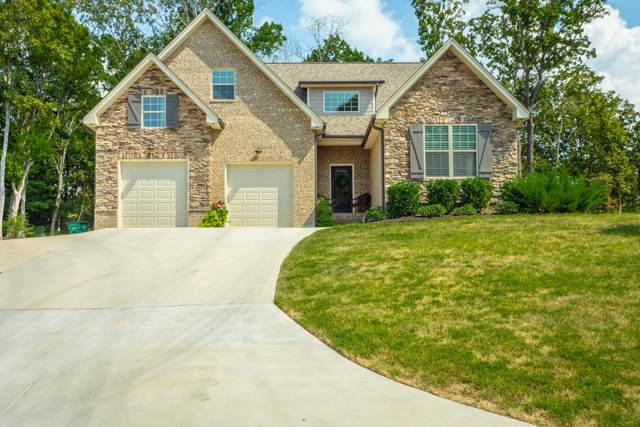 5082 Abigail Ln, Chattanooga, TN 37416 (MLS #1306485) :: The Jooma Team