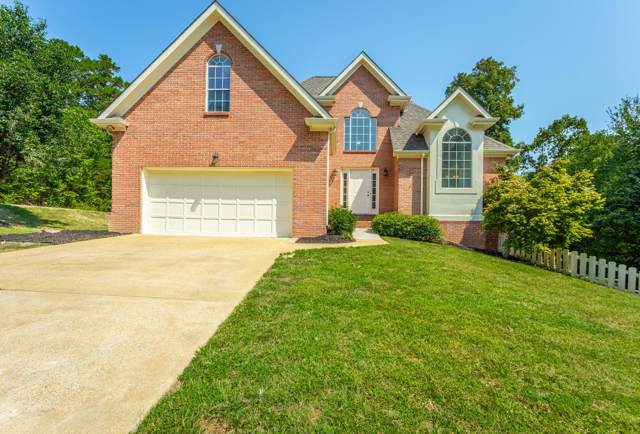 8945 Chaffin Ln, Chattanooga, TN 37421 (MLS #1306489) :: Keller Williams Realty | Barry and Diane Evans - The Evans Group