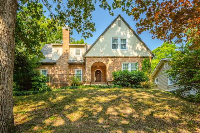 109 Woodlawn Dr, Chattanooga, TN 37411 (MLS #1306497) :: Keller Williams Realty | Barry and Diane Evans - The Evans Group