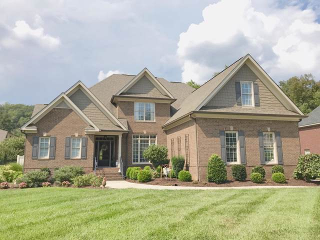 6257 Dry Canyon Ln, Hixson, TN 37343 (MLS #1306503) :: Keller Williams Realty | Barry and Diane Evans - The Evans Group