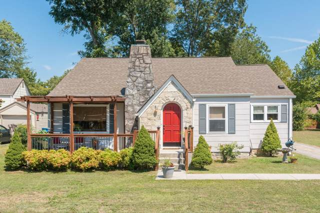 3 Orlando Dr, Chattanooga, TN 37415 (MLS #1306506) :: Keller Williams Realty | Barry and Diane Evans - The Evans Group