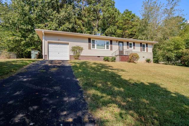 3705 Juandale Dr, Chattanooga, TN 37406 (MLS #1306514) :: Keller Williams Realty | Barry and Diane Evans - The Evans Group