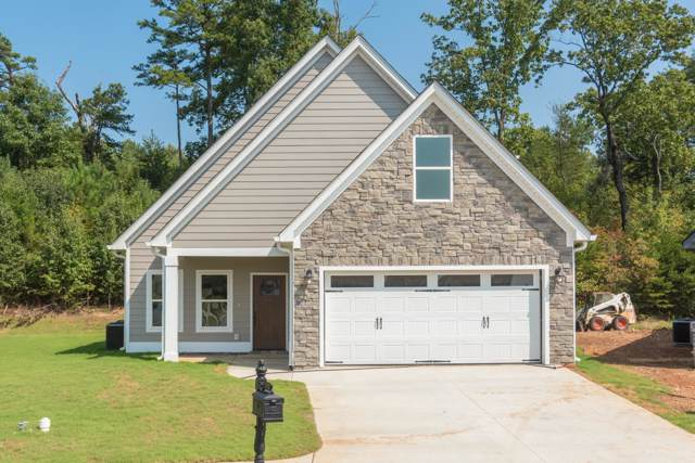 171 Sonoma Ln, Ringgold, GA 30736 (MLS #1306517) :: Keller Williams Realty | Barry and Diane Evans - The Evans Group
