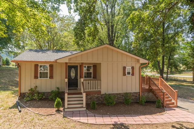 204 Hotwater Rd, Soddy Daisy, TN 37379 (MLS #1306539) :: Keller Williams Realty | Barry and Diane Evans - The Evans Group