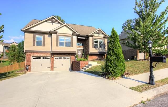 8380 Midwestern Dr, Hixson, TN 37343 (MLS #1306547) :: Chattanooga Property Shop