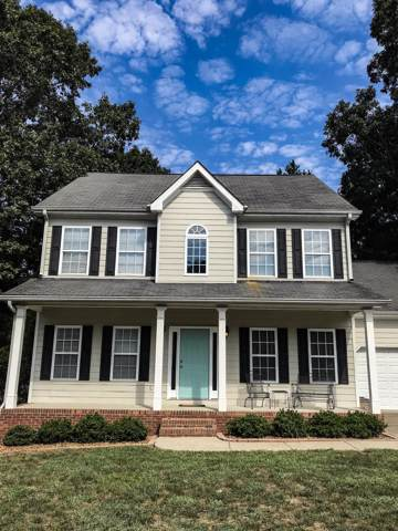 5528 Crooked Creek Dr, Ooltewah, TN 37363 (MLS #1306550) :: Grace Frank Group
