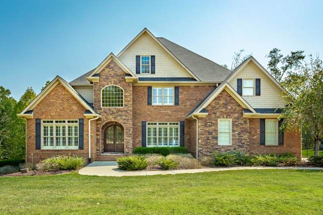 11052 Bridgestone Dr, Soddy Daisy, TN 37379 (MLS #1306556) :: Keller Williams Realty | Barry and Diane Evans - The Evans Group