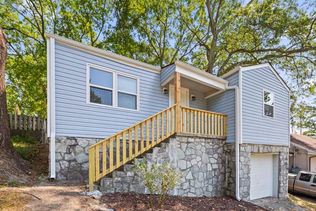 204 Booth Rd, Chattanooga, TN 37411 (MLS #1306560) :: Keller Williams Realty | Barry and Diane Evans - The Evans Group