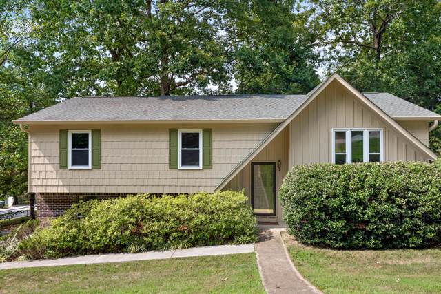 6011 Brandywine Ln, Chattanooga, TN 37415 (MLS #1306562) :: Keller Williams Realty | Barry and Diane Evans - The Evans Group