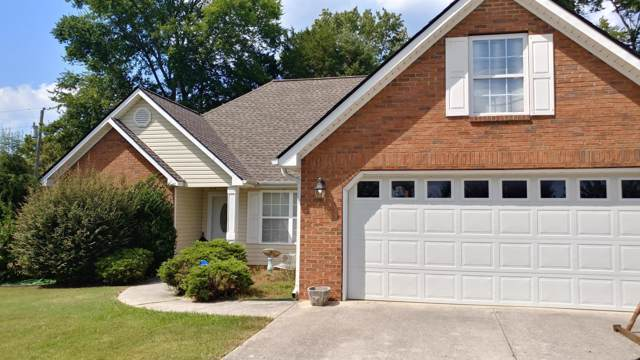 327 Century Station Dr, Rossville, GA 30741 (MLS #1306563) :: Keller Williams Realty | Barry and Diane Evans - The Evans Group