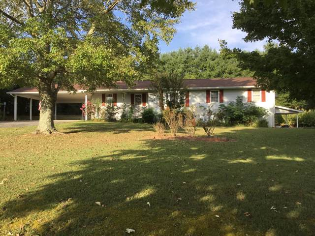235 Farley Gap Rd, Pikeville, TN 37367 (MLS #1306564) :: Chattanooga Property Shop