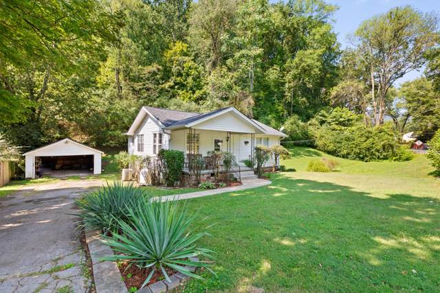 422 Reads Lake Rd, Chattanooga, TN 37415 (MLS #1306571) :: Keller Williams Realty | Barry and Diane Evans - The Evans Group